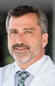 PD Dr. med. Daniel M. Frey