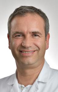 Dr. med. Rainer Brydniak